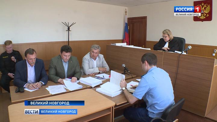 Начался судебный процесс в отношении бывшего руководителя регионального управления Роспотребнадзора Анатолия Росоловского