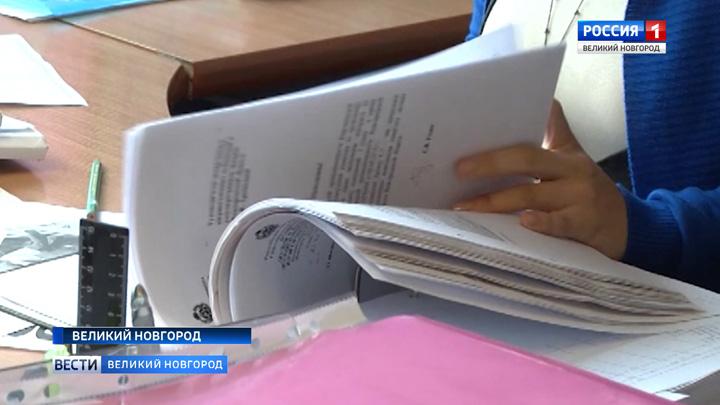 Проверка исполнения Лесного законодательства в Новгородской области, проведенная Рослесхозом при содействии ФСБ, выявила факты многочисленных нарушений